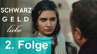 SCHWARZ GELD Liebe - 2. Folge