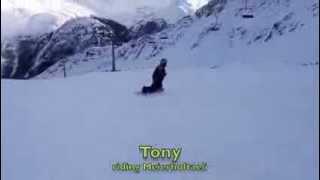 Tony riding Meierhoftali Thumbnail
