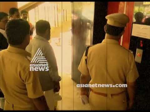 Former CPM local secretary remanded for molesting minor girl | FIR 23 MAY 2018