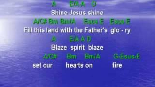 Praise & Worship Songs Lyrics & Chords