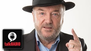 Watch George Galloway's Mother of All Talk Shows | 31th May