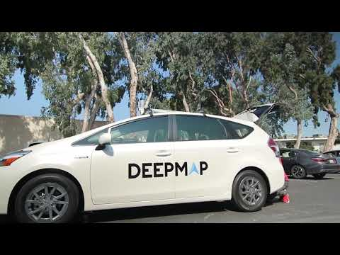 DeepMap Named to Forbes AI 50 List of Most Promising Artificial Intelligence Companies of 2021