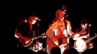 Dierks Bentley - Short clip of Prodigal Son's Prayer (live)