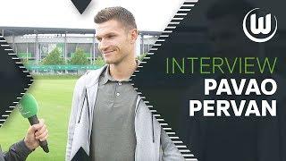 """""""Keine Angst, Verantwortung zu übernehmen""""   Interview mit Pavao Pervan   VfL Wolfsburg"""