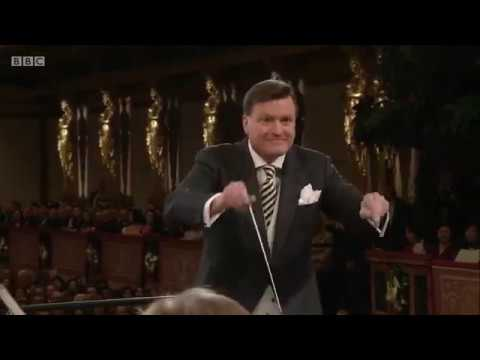 New Year's Day Concert 2019/Vienna Philharmonic Orchestra