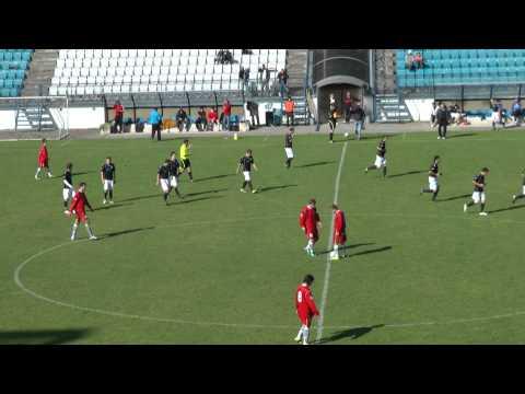 FK Drnovice A - Švábenice 1:5