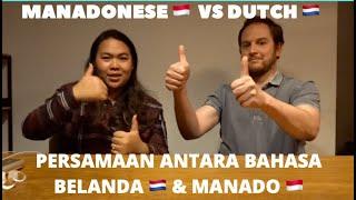 LANGUAGE CHALLENGE || MANADONESE 🇲🇨 VS DUTCH 🇳🇱