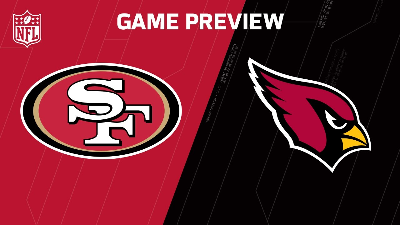 49ers vs cardinals week 10 preview move the sticks nfl youtube its youtube uninterrupted voltagebd Choice Image
