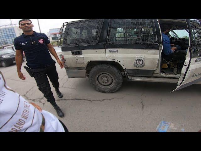 UN POLICIER CORROMPU & RETOUR À MARSEILLE (1.100km de trajet) 🇲🇫