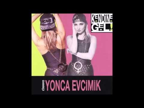 Yonca Evcimik - Kendine Gel (Albüm/1993)