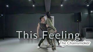 The Chainsmokers_THIS FEELINGS (Dance) Ft. Kelsea Ballerini 1Million Dance Studio