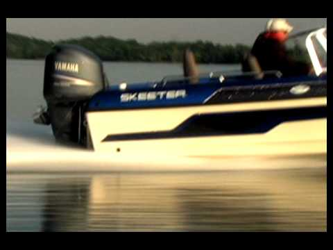 2011 Skeeter Multi-Species Boats