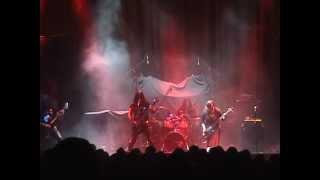 Angel de Metal - Alas de Acero (Telonero de Rhapsody of Fire) YouTube Videos