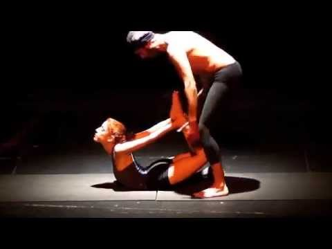 Ashtanga Vinyasa Yoga & Modern Dance