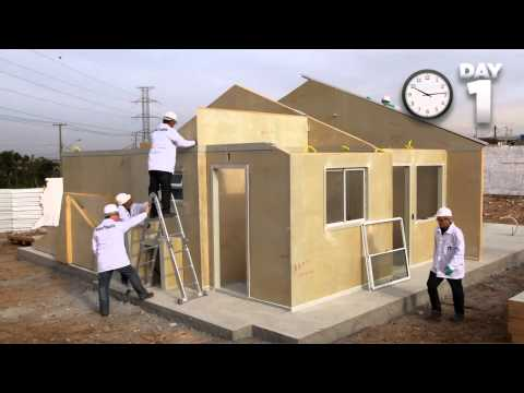 Inovatec System - An Innovative System Construction