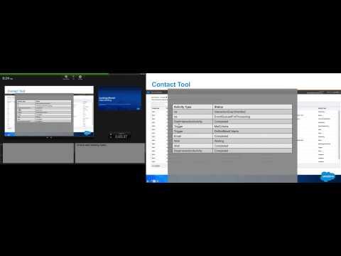 Journey Builder 101 for Developers - SFMC Meetup