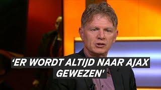 """Alfons Groenendijk over handgranaat bij supportershome ADO: """"Bedenkelijk"""""""