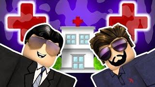 Roblox Evil Hospital Obby Videos Roblox Evil Hospital Obby - escape the evil hospital roblox game obby