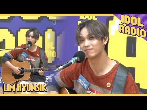 [IDOL RADIO] IM HYUNSIK★☆Medly Live☆★