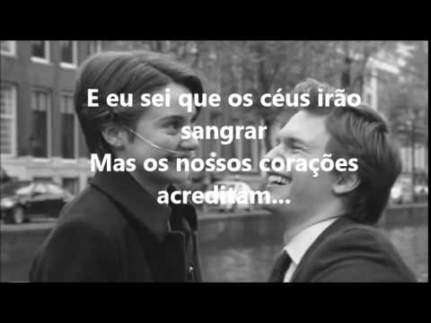 Ed Sheeran - All of the Stars [Tradução]