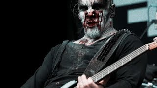 Behemoth - Download Festival Australia 2019 (Recap)