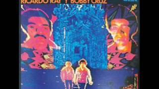 SEÑORA RICHIE RAY Y BOBBY CRUZ