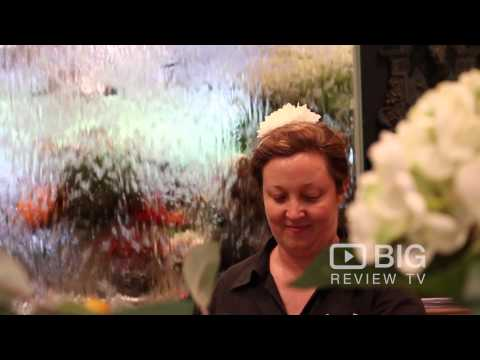 Floriade Florist Shop In Mosman NSW Offering Floral Design And Bouquet