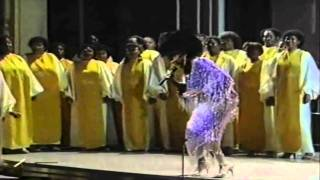 Patti Labelle - You'll Never Walk Alone (LIVE) HD thumbnail
