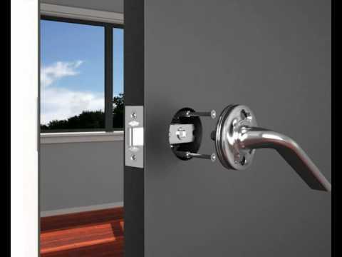Lockwood Velocity Installation - YouTube