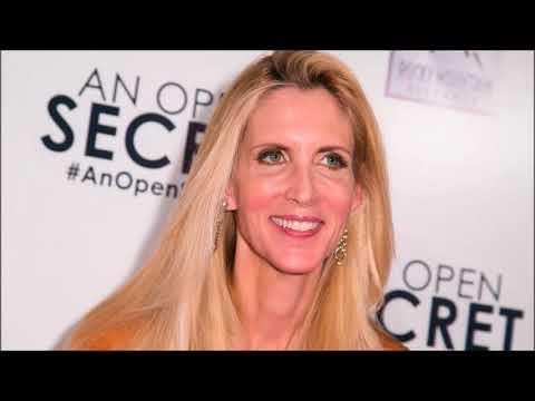 Ann Coulter Reacts to President Trump UN Speech