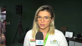 Debate sobre coleta seletiva é realizado em Limoeiro - Karizia Mara