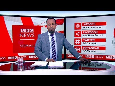 WARARKA TELEFISHINKA BBC SOMALI 27.11.2018