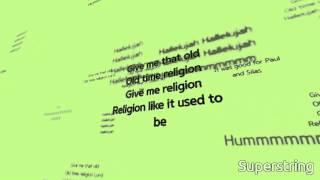 Old Time Religion - The Pentecostals of Alexandria