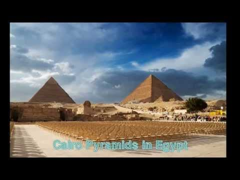 Top 10 Tourist Attraction in Egypt | Travel and Tour Guide in Cairo Part 1