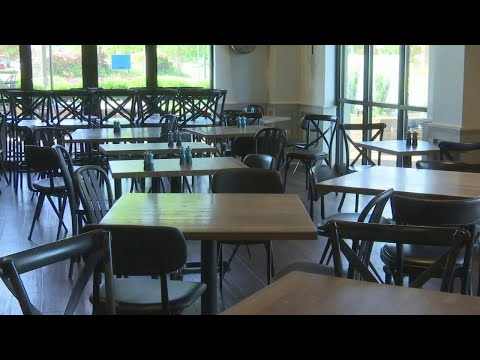 S.C. Restaurants One Step Closer To Sit-down Dining