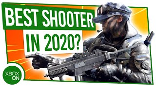 FIRST LOOK CrossfireX | Brand New Shooter Coming In 2020 To Xbox One