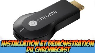 comment fonctionne chromecast