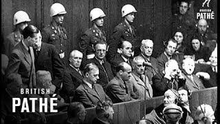 Video The Nuremberg Trials  (1945) download MP3, 3GP, MP4, WEBM, AVI, FLV September 2018