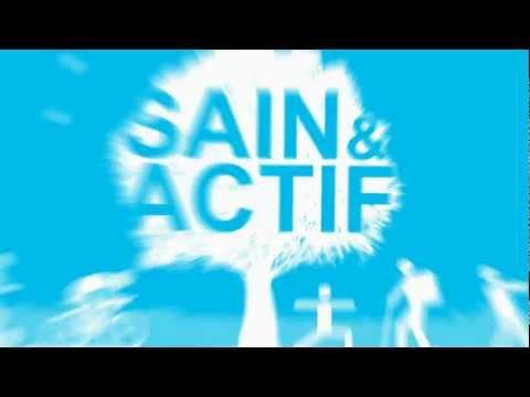 Portail Santé CGI - Programme santé - Wellness Program from CGI