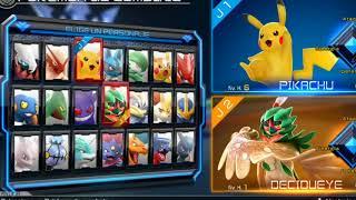 Revisión y opinión sobre Pokkén Tournament DX
