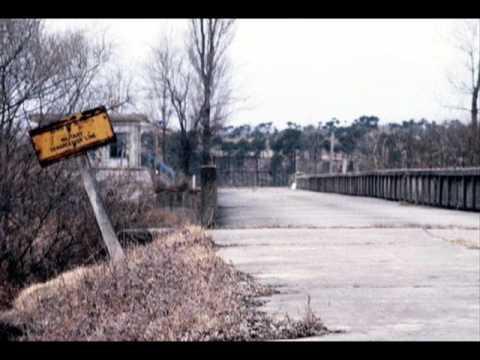 Korean DMZ - Bridge of No Return - 1953 to 2015