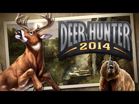 Como ter energia infinita no Deer Hunter 2014 (facebook)