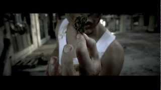 "KIOPPA-SOSTANZA EP 2012-""SANGUE&INCHIOSTRO""-OFFICIAL VIDEO"