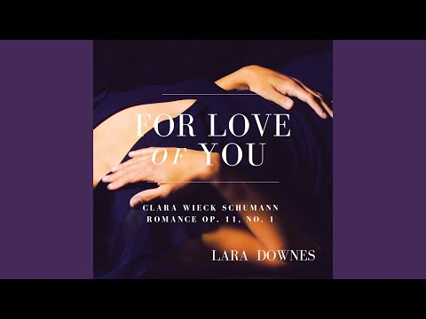 New Classical Tracks: Pianist Lara Downes celebrates the life and legacy of Clara Wieck Schumann