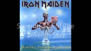 Iron Maiden Albums and Playlists Instrumental DOWNLOAD NOW