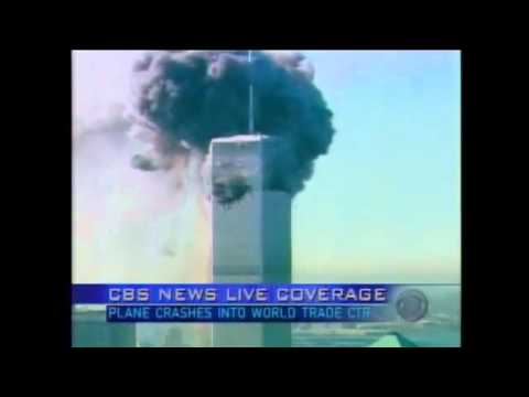 Greatest News Broadcasts Ever on TV - 9/11 Part 1