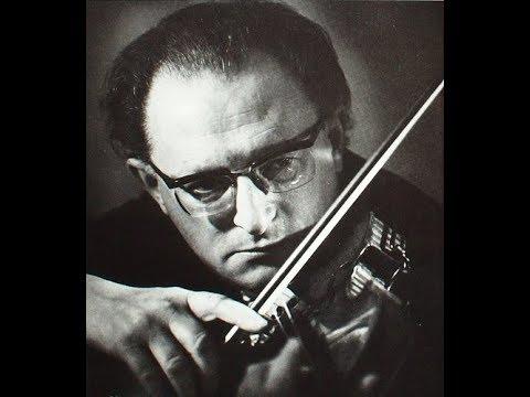 Michel Schwalbe - Claud Debussy Minstreis 1970!
