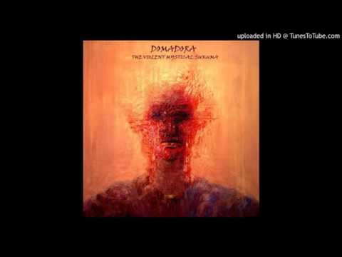 Domadora - Hypnosis - 2016 - Stoner Rock Heavy Psych