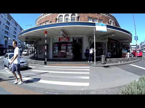 Exploring Auckland #3 - Newmarket
