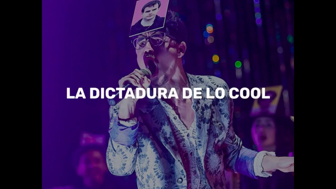 Teatro La Re-Sentida's La Dictadura de lo Cool